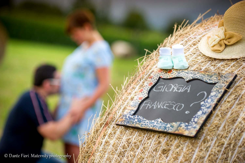 servizio fotografico di gravidanza - maternity